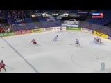 Хоккей / Чемпионат Мира 2013 / Группа В / 7-й тур / Австрия - Россия / Весь матч