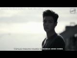 T.O.P - 'Brooklyn Boy' Fashion Film рус.саб