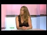 Евгения Куликовская - Родительский час (НТВ+)