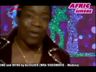 AFRIC SIMONE: Ramaya